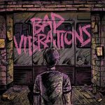 "A Day to Remember: ascolta l'album 2016 ""Bad Vibrations"""