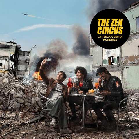 la-terza-guerra-mondiale-album-zen-circus-cover