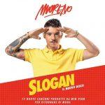"""Ascolta """"Slogan"""" il terzo album di Moreno: tracklist e audio delle canzoni"""
