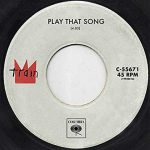 Train: ascolta il nuovo brano Play That Song: video, testo e traduzione