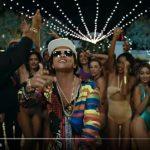 Bruno Mars: guarda il video del nuovo singolo 24K Magic dall'album omonimo + traduzione del testo