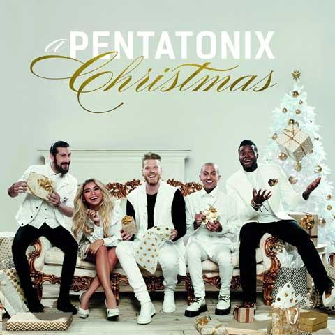 a-pentatonix-christmas-album-cover