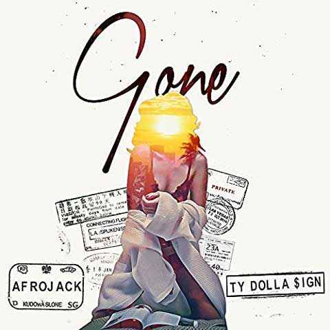 afrojack-gone-cover