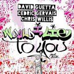 David Guetta, Cedric Gervais & Chris Willis nel nuovo singolo Would I Lie To You (originariamente di Charles & Eddie): lyric video e traduzione testo