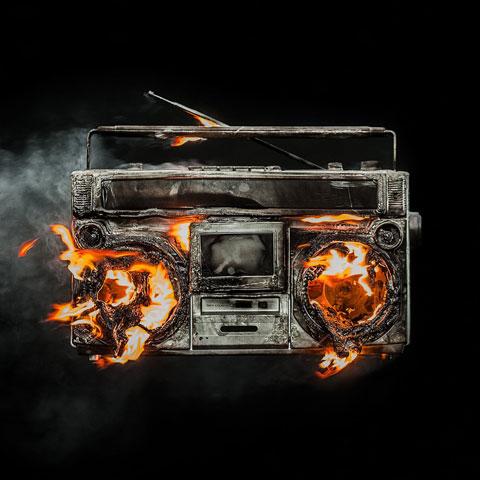 copertina-album-green-day-revolution-radio
