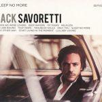 Jack Savoretti: ascolta il nuovo album Sleep No More