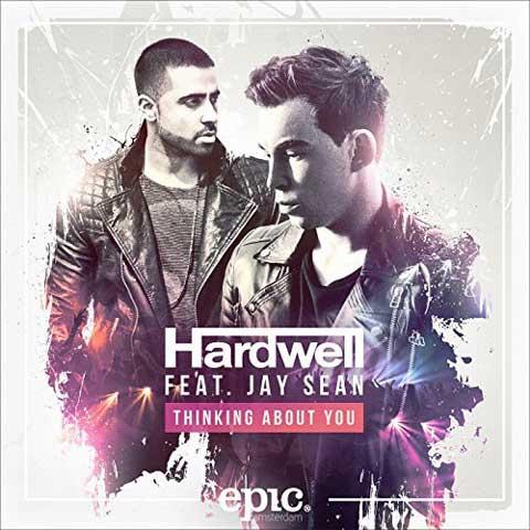 copertina-singolo-hardwell-thinking-about-you