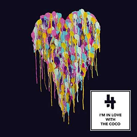 copertina-singolo-im-in-love-with-the-coco-hitimpulse