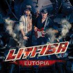 Litfiba: tracklist e copertina del nuovo album Eutòpia in uscita a novembre