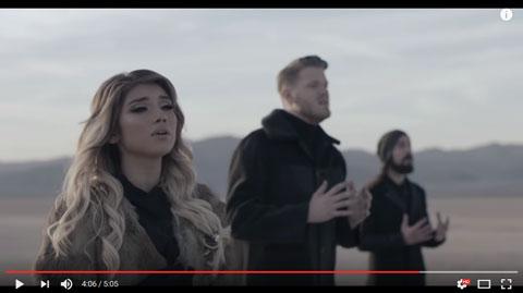 hallelujah-videoclip-pentatonix
