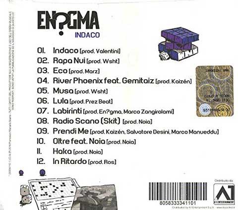 lato-b-cover-indaco-enigma-album