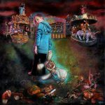 "Korn: audio dell'album 2016 ""The Serenity of Suffering"""