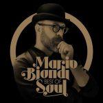 Mario Biondi: info e tracklist del nuovo album Best of Soul