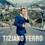 """Tiziano Ferro: ascolta il nuovo brano """"Il Conforto"""" feat. Carmen Consoli + testo + video"""