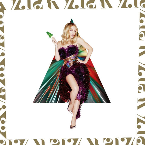 copertina-album-kylie-christmas-snow-queel-edition