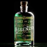 """J-AX & Fedez e il nuovo singolo """"Assenzio"""" feat. Stash (The Kolors) & Levante: audio e testo + video ufficiale"""