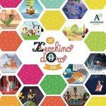 Zecchino D'Oro 2016 (59° Edizione): cantanti, canzoni, tracklist album