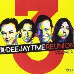 E' uscito il volume 3 di Deejay Time Reunion: tracklist