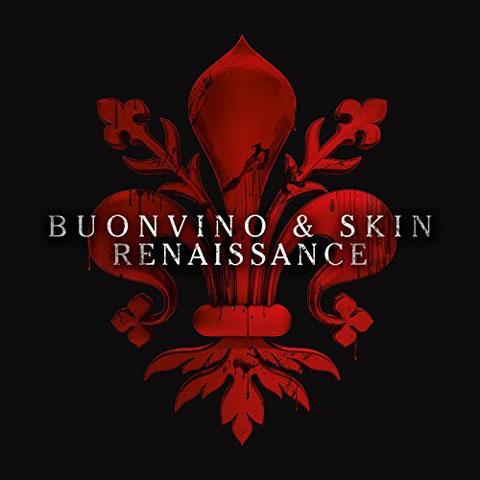 copertina-renaissance-skin-paolo-buonvino