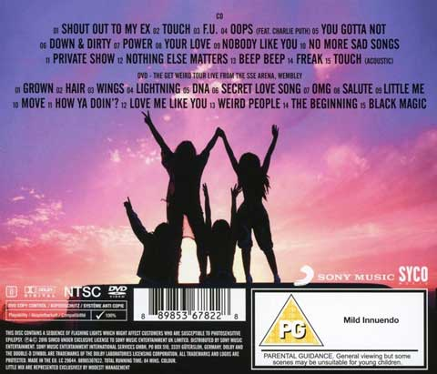 glory-days-deluxe-lato-b-cover-littlemix