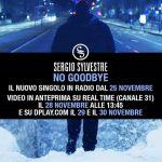 Sergio Sylvestre: ascolta il nuovo singolo No Goodbye (traduzione del testo) + video