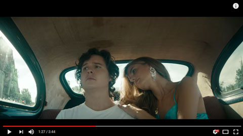 youre-not-there-videoclip-lukas-graham