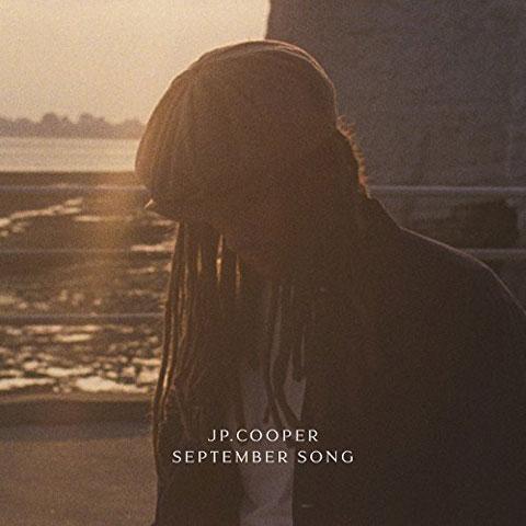 jp-cooper-september-song-copertina