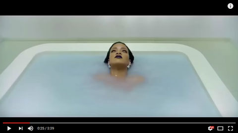 Love On The Brain – Rihanna: traduzione testo e video +