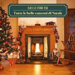 Elio & Le Storie Tese e l'album Tutte le belle canzoni di Natale: titoli delle canzoni e audio