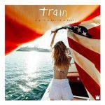 """I Train e l'album 2017 """"A Girl, A Bottle, A Boat"""": titoli delle canzoni e copertina"""