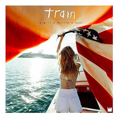 a-girl-a-bottle-a-boat-album-cover-train