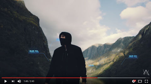 alone-video-alan-walker
