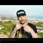 Jay Santos feat. Fuego nel singolo Baila: video, testo e traduzione