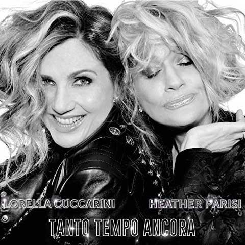 copertina-tanto-tempo-ancora-lorella-cuccarini-heather-parisi