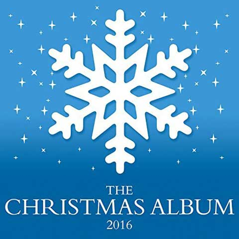 copertina-the-christmas-album-2016