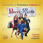 """Francesco Gabbani: ascolta """"Foglie al gelo"""" per la colonna sonora del film Poveri Ma Ricchi (testo)"""