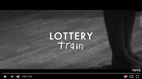 lottery-lyric-video-train