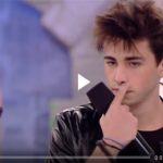 Amici 2016 – Riccardo Marcuzzo e la nuova canzone Sei mia: video, audio integrale e testo completo