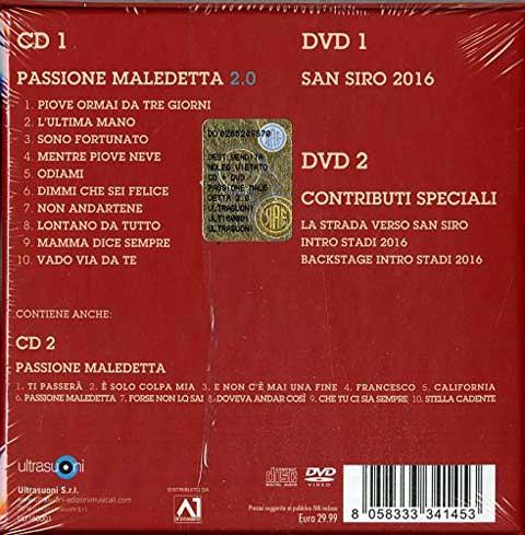 tracklist-passione-maledetta-2-lato-b-cover