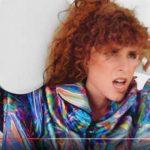 Kiesza – guarda il video del nuovo singolo Dearly Beloved dedicato alla cara amica scomparsa (testo e traduzione)
