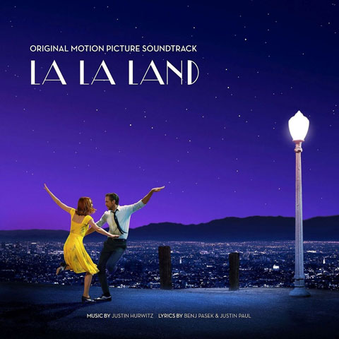copertina-La-La-Land-original-motion-picture-soundtrack