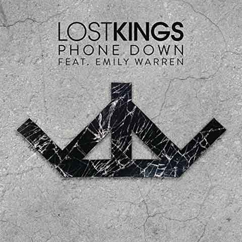 copertina-Phone-Down-Lost-Kings