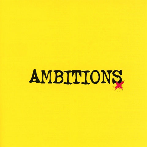 copertina-album-ambitions-ONE-OK-ROCK