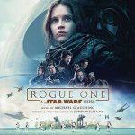 """Tracklist e audio della colonna sonora di """"Rogue One: A Star Wars Story"""" composta da Michael Giacchino"""