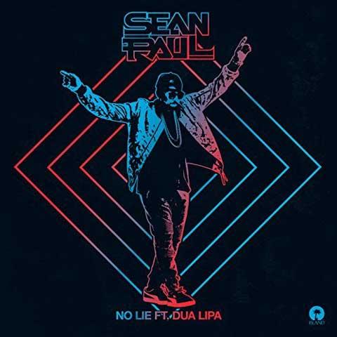 copertina-no-lie-sean-paul-ft-dua-lipa