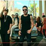 """Luis Fonsi e Daddy Yankee nel nuovo singolo """"Despacito"""": video, testo e traduzione"""