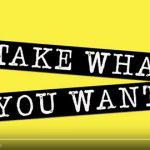 One Ok Rock ed i 5 Seconds Of Summer nel nuovo brano Take What You Want: video, testo e traduzione