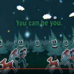 Saint Motel: guarda il video interattivo del nuovo singolo You Can Be You (testo e traduzione)