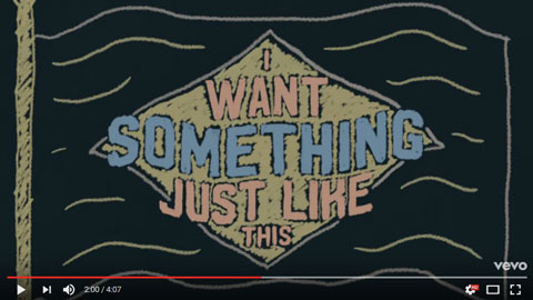 Something-Just-Like-This-lyric-video-The-Chainsmokers-Coldplay