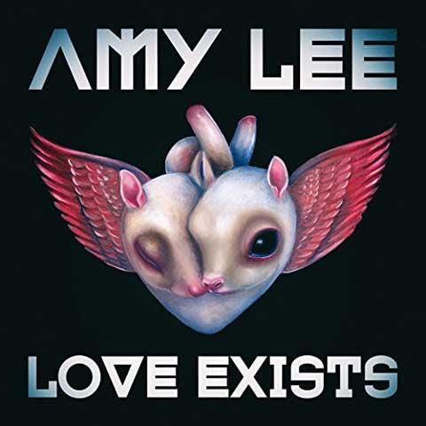 copertina-Love-Exists-Amy-Lee